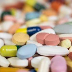 Medikamente - Tabletten - Wirkstoffe - Nebenwirkungen