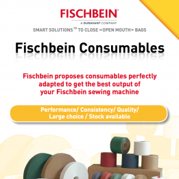 Fischbein brochure PDF Consumables