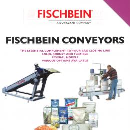 Fischbein brochure conveyors