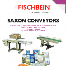Fischbein -SAXON brochure conveyors