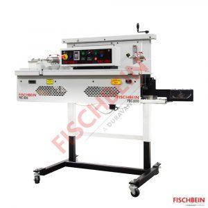 Robot Palletizer - Fischbein PBC 6000