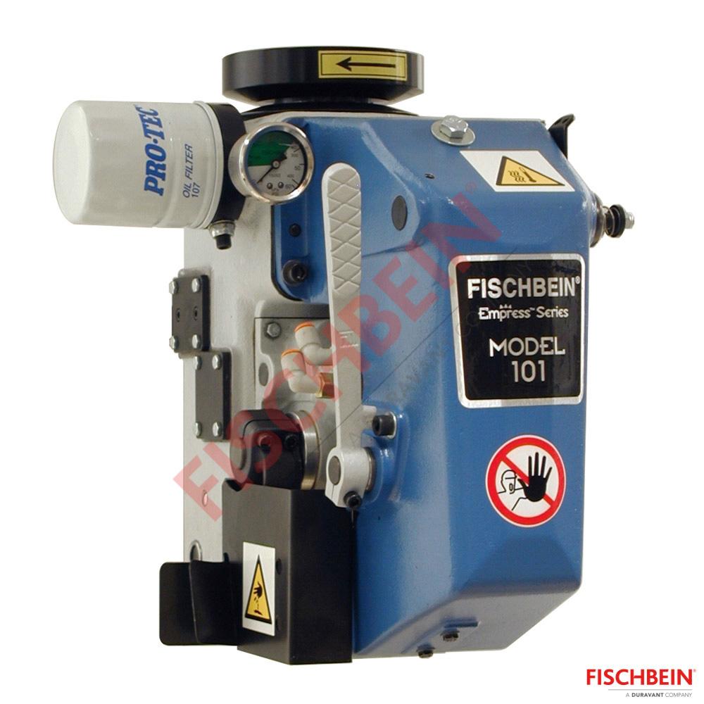 Robot Palletizer - Fischbein Sewing head Model 101