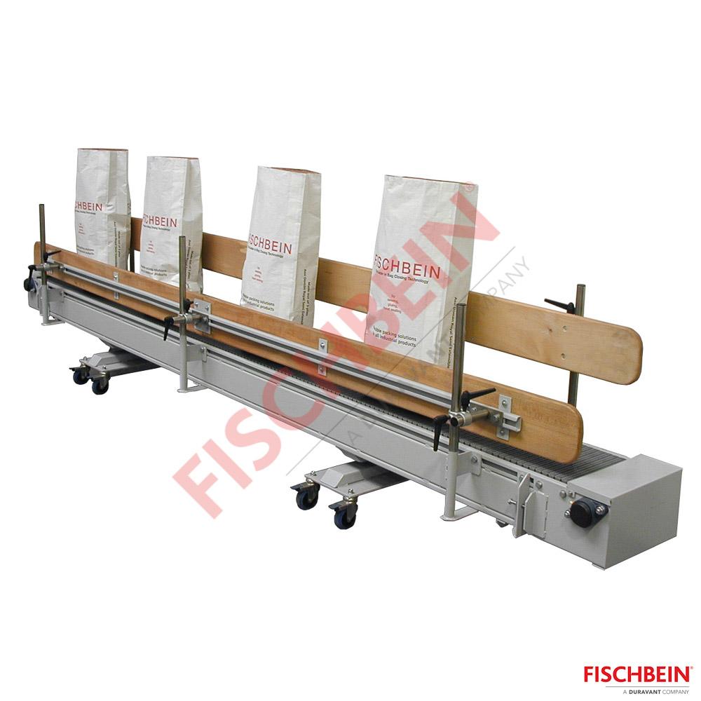 Fischbein machine
